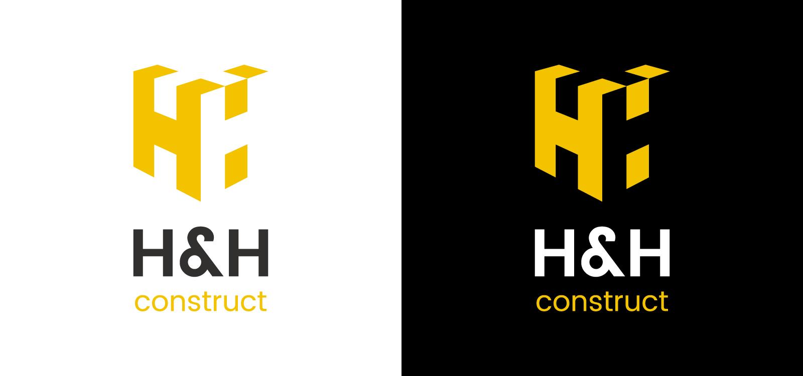 snedig-grafisch-ontwerp-logo-ontwerp-h&h-construct
