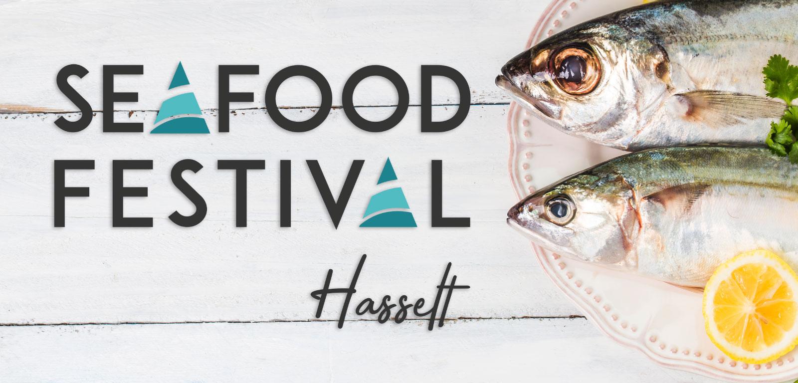 Seafood Festival Hasselt