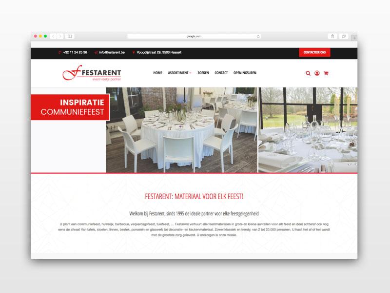 Snedig-webdesign-ontwerp-webshop-festarent