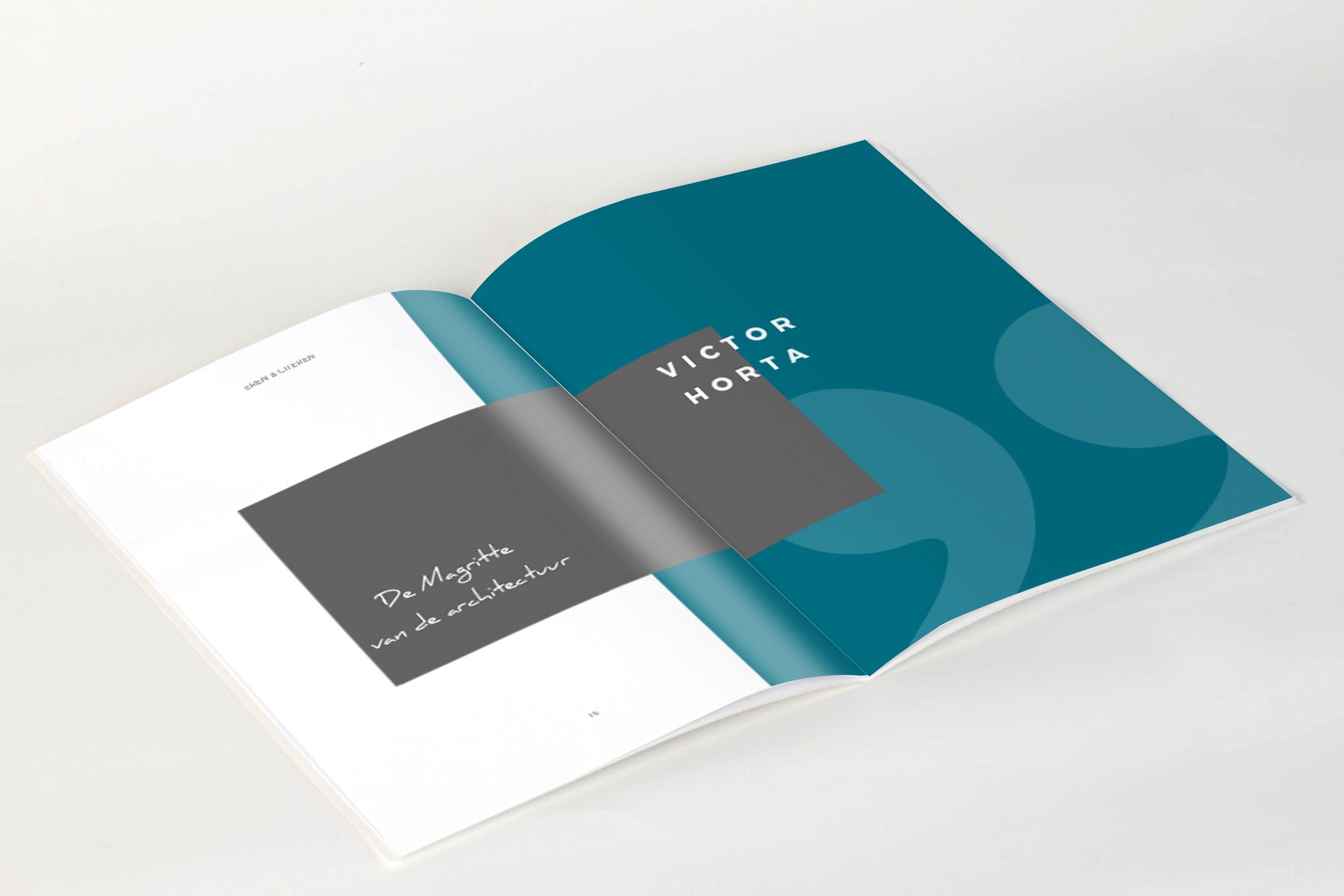 grafisch ontwerp|lay-out|vormgeving|boek|eren&citeren|snedig